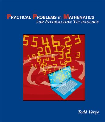 Practical Problems in Mathematics for Information Technology