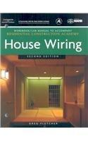 Workbook with Lab Manual for Fletcher's Residential Construction Academy: House Wiring, 2nd