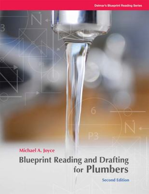Blueprint Reading and Drafting for Plumbers