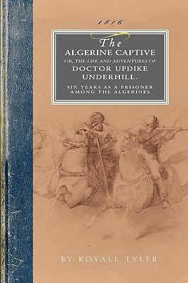 The Algerine Captive (Civil War)