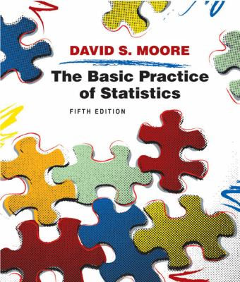 Basic Practice of Statistics (Cloth) and CD-ROM