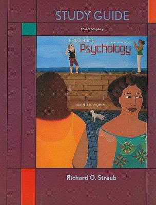 Exploring Psychology Study Guide
