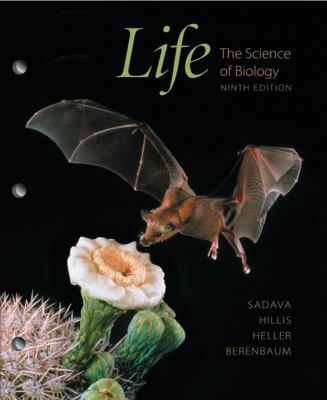 Life: The Science of Biology (Looseleaf)