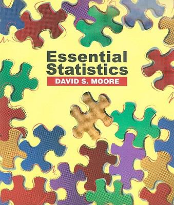 Essentials Statistics + Cd-rom