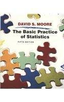 Basic Practice of Statistics (Paper), Cd-Rom & StatsPortal Access Card