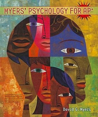 Myer's Psychology for AP*
