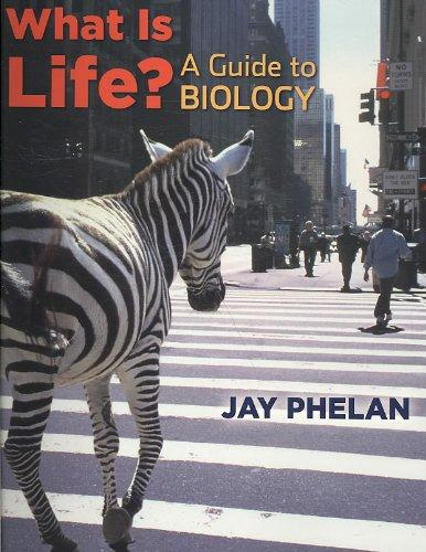 What Is Life A Guide to Biology with Prep U, eBook and Life Reader