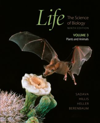 Life: The Science of Biology Volume III