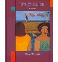 Exploring Psychology (Paper) and Study Guide