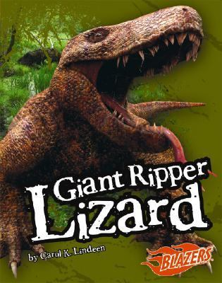 Giant Ripper Lizard