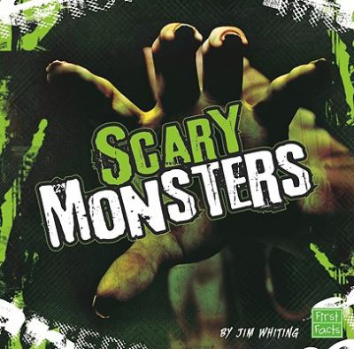 Scary Monsters (Really Scary Stuff)