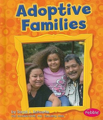 Adoptive Families (My Family)