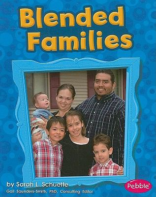 Blended Families (My Family)