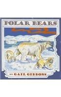 Polar Bears [With Hardcover Book(s)]