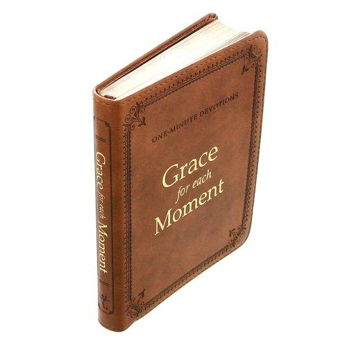 Grace for Each Moment (One-Minute Devotions)