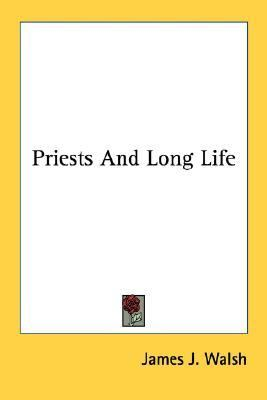 Priests and Long Life