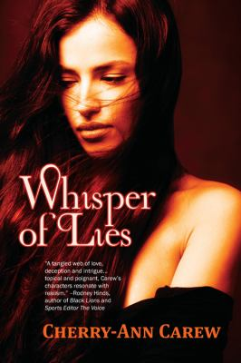 Whisper Of Lies