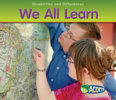 We All Learn, Vol. 1