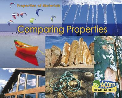 Comparing Properties (Properties of Materials)