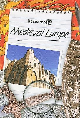 Medieval Europe (Research It!)