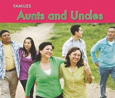 Aunts and Uncles (Acorn)
