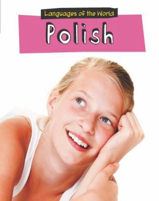 Polish (Languages of the World) (Polish Edition)
