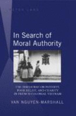 In Search of Moral Authority