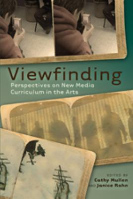 Viewfinding (Minding the Media: Critical Issues for Learning and Teaching)