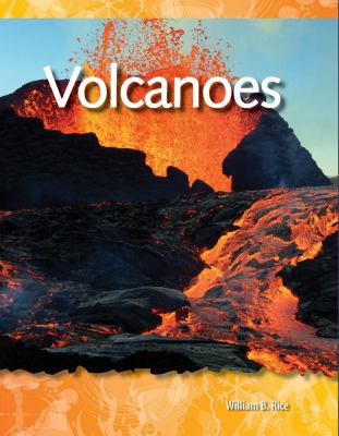 Volcanoes: Geology and Weather (Science Readers)