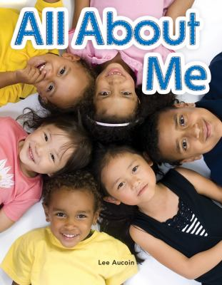 All About Me Lap Book: All About Me (Literacy, Language and Learning)