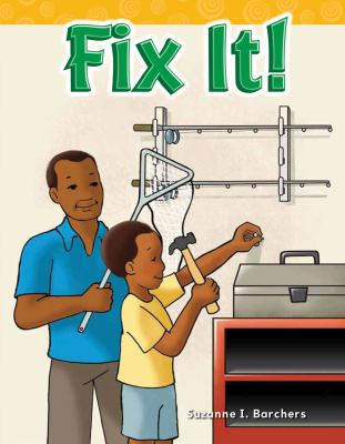 Fix It! : Short Vowel Storybooks