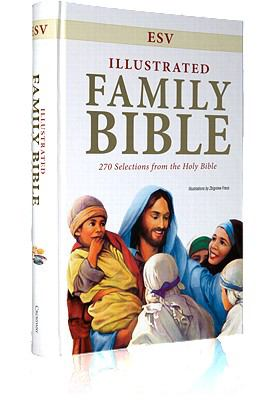 Esv ILLUS Family Bible
