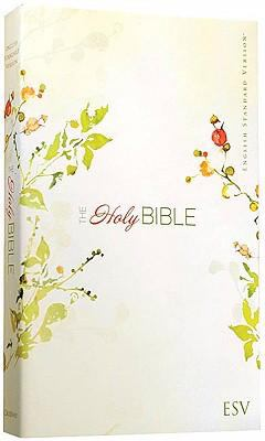Outreach Bible-ESV-Blossom Design