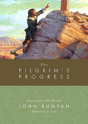 Pilgrim's Progress: From This World to That Which Is to Come