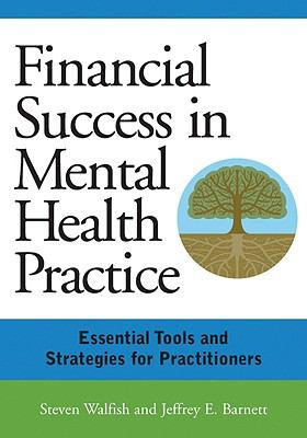 Financial Success in Mental Health Practice
