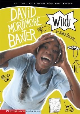 Wild!: Get Lost with David Mortimore Baxter