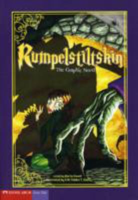 Rumpelstiltskin: The Graphic Novel