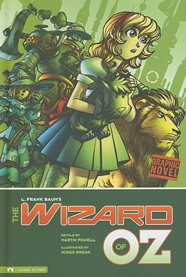 The Wizard of Oz (Classic Fiction)