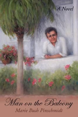 Man on the Balcony