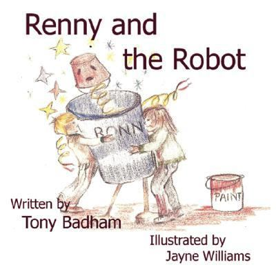 Renny and the Robot