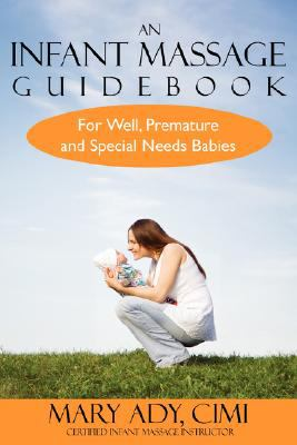 An Infant Massage Guidebook