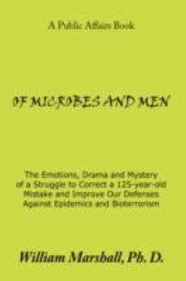 Of Microbes And Men
