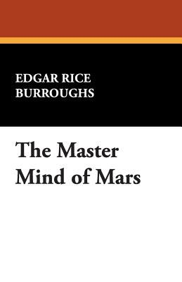 The Master Mind Of Mars
