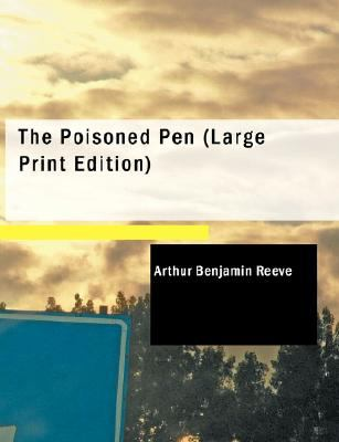 Poisoned Pen