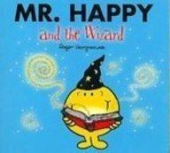 Mr. Happy and the Wizard (Mr. Men and Little Miss)