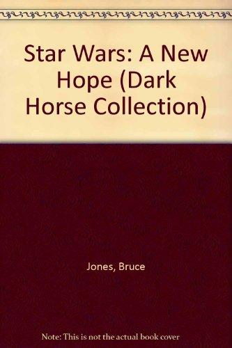Star Wars: A New Hope (Dark Horse Collection)