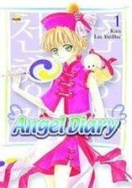 Angel Diary 1 (Angel Diary (Graphic Novels))