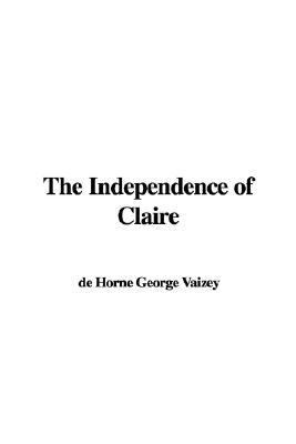 Independence of Claire