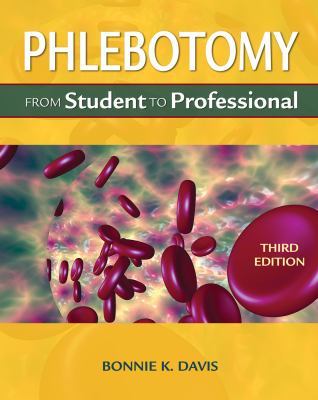 Philebotomy: From Student to Professional