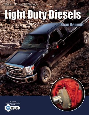 Modern Diesel Technology : Light Duty Diesels